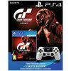 Gran Turismo Sport + Dualshock 4 Wireless Controller GT Sports [PS4] (D/F/I)
